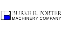 Burke E Porter Machinery